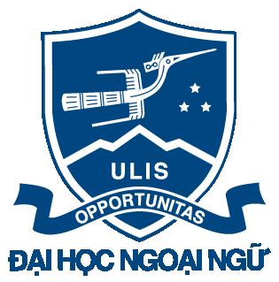 Trang web giới thiệu việc làm cho sinh viên ULIS